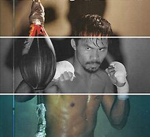 Manny Pacquiao by MFUDesign