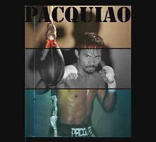 Manny Pacquiao Unisex T-Shirt