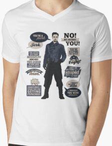 I'm Following Him T-Shirt