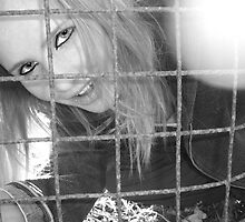 Cage by gemmagrace