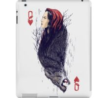 Dualism iPad Case/Skin