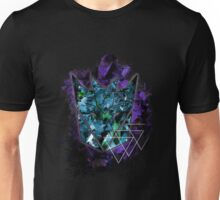 Decepticons Abstractness version 2.0 Unisex T-Shirt