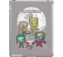 Cute Guardians iPad Case/Skin
