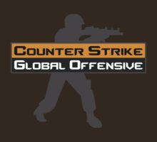 Counter Strike Global Offensive by LeetZero