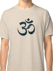 Om symbol Classic T-Shirt