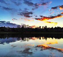 Arizona Skies So Fine by jennyandjordan
