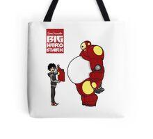 Big Hero Stark Tote Bag