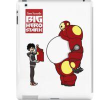 Big Hero Stark iPad Case/Skin