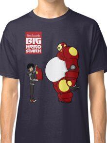 Big Hero Stark Classic T-Shirt
