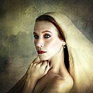 Golden Veiled by Jennifer Rhoades