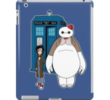 Big Hero Who iPad Case/Skin