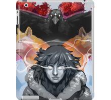 Brandon Stark iPad Case/Skin