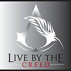 Live By The Creed by Kgphotographics