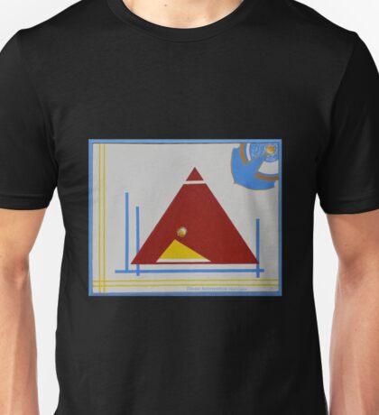 Divine Intervention Unisex T-Shirt