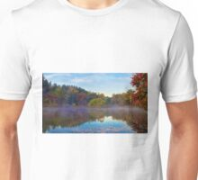The Joys of Fall Unisex T-Shirt