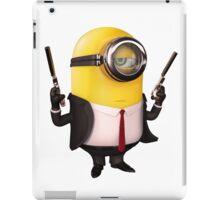 Minions iPad Case/Skin