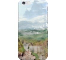 New Places iPhone Case/Skin