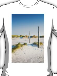 coastal dune Sankt Peter-Ording T-Shirt