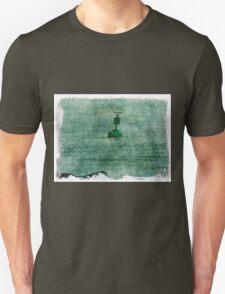 Green Buoy - Barnegat Inlet - New Jersey - USA Unisex T-Shirt