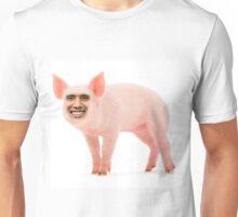 Barack Opig Unisex T-Shirt