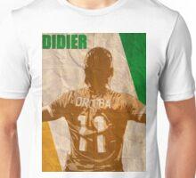 Drogba Unisex T-Shirt