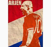 Robben Unisex T-Shirt