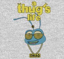 A Thug's Life by SirJamieCross