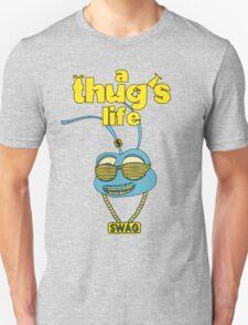 A Thug's Life Unisex T-Shirt