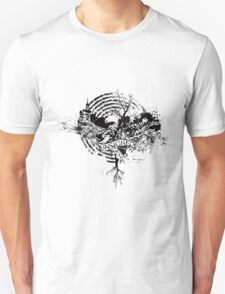 chemical warefare Unisex T-Shirt