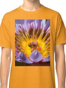 Puny Pollinator Classic T-Shirt