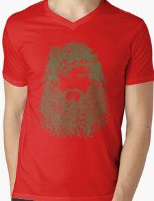 The Naturist Mens V-Neck T-Shirt