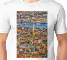 Old North Church , North End, Boston MA Unisex T-Shirt