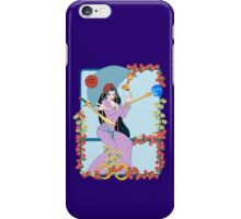 The Tarot Magician iPhone Case/Skin