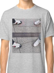 Berlin Wall 2014 Classic T-Shirt
