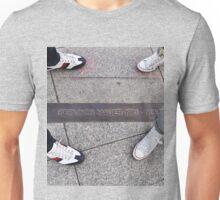 Berlin Wall 2014 Unisex T-Shirt
