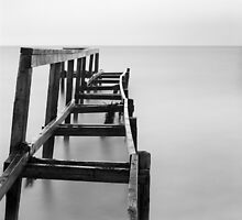 Jetty by Morten Bentzon