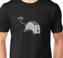 Toaster Dog Unisex T-Shirt