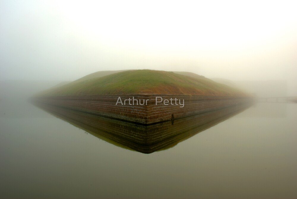 "Under Seoge by Arthur ""Butch"" Petty"