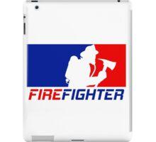 Professional Firefighting League iPad Case/Skin