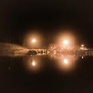 Hometown by Per Ove Sleen