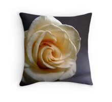 Pure Intentions Throw Pillow
