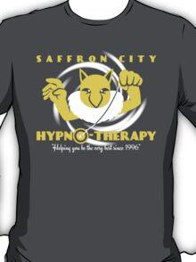 Saffron City Hypno-Therapy T-Shirt