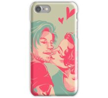 TOO SWEET I MIGHT GET CAVITIES iPhone Case/Skin