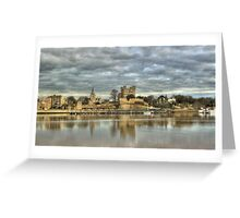 Rochester  Greeting Card