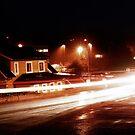 Lightspeed by Per Ove Sleen