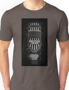 BOSS 302 Engine Unisex T-Shirt