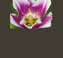 tulip flower interior Unisex T-Shirt