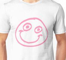 Make The World Smile !  Unisex T-Shirt