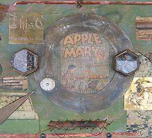 Apple Mary by Paula MacGregor