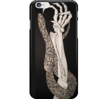 East of Eden iPhone Case/Skin
